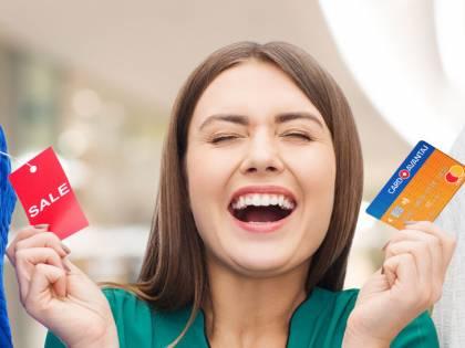 e momentul sa incerci cardul preferat al cumparaturilor!