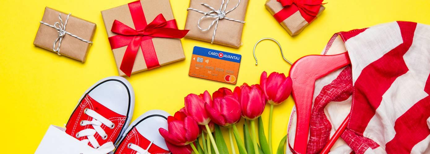Un card mic pentru bucurii mari. Aplica si ai 9 rate fara dobanda* in afara retelei de parteneri!
