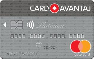 MasterCard Platinum